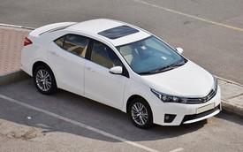 Rộ mốt 'độ' cửa sổ trời giả cho ô tô giá chưa đến 300.000 đồng