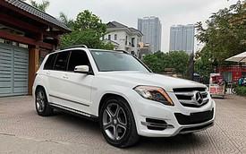 Đây là chiếc Mercedes-Benz ngang giá Mazda CX-5, chạy không lo tốn nhiên liệu