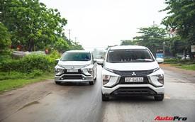 Mitsubishi cam kết ra mắt thêm SUV, van cho thị trường ASEAN: Có bổ sung phiên bản cho hàng hot Xpander