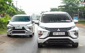 4 lựa chọn MPV số sàn giá hợp lý tại Việt Nam cho khách hàng mua xe chạy dịch vụ