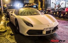 Điểm mặt loạt siêu xe, xe sang trên phố Sài Gòn dịp cuối tuần: Toàn xe độ khủng, hàng hiếm