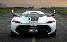 Rộ tin đồn 'hậu duệ siêu xe nhanh nhất thế giới' Koenigsegg Jesko về Việt Nam, tên chủ xe QK còn gây tò mò hơn