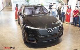 Khám phá chi tiết Lux V8 tại Hải Phòng - SUV mạnh nhất của VinFast không phải ai cũng mua được
