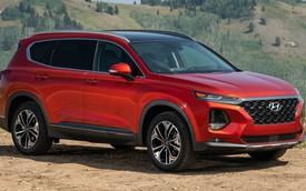 13 dòng SUV và crossover bền nhất 2019: Nhiều mẫu bán tại Việt Nam, có cái tên vẫn đang gây sốt