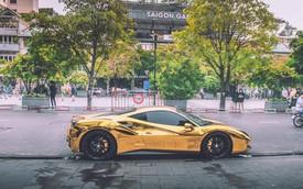 'Dát vàng' cho siêu xe - Thú chơi ngày càng nở rộ tại Việt Nam
