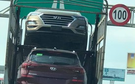 'Tóm gọn' Hyundai Tucson và Elantra 2019 về đại lý cho khách Việt trải nghiệm trước ngày ra mắt