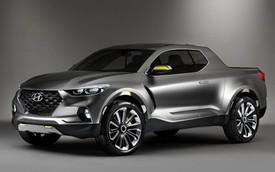 Lộ kế hoạch ra mắt xe mới của Kia: Có bán tải cạnh tranh Ford Ranger