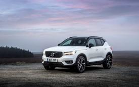 Volvo hé mở khả năng ra mắt xe nhỏ hơn cả XC40
