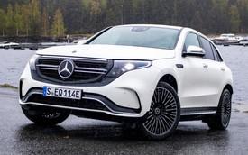 Thử ngay đi: Nếu nói 'Hey Mercedes, bạn nghĩ gì về BMW', đây là câu trả lời xắt xéo mà xe Mercedes đáp lại