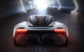 Bán xe 'giá rẻ', Aston Martin buộc phải cắn răng ưu tiên khách VIP