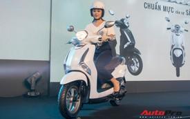 Yamaha Latte ra mắt tại Việt Nam, cạnh tranh Honda LEAD với giá bán dự kiến cao nhất 37,9 triệu đồng