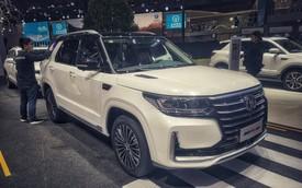 Nhiều người dùng mong chờ mẫu SUV Trung Quốc Changan CS95 về Việt Nam, sẵn sàng mua với giá dưới 1 tỷ đồng