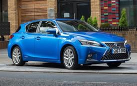 Lexus sẽ có xe giá rẻ mới, dùng khung gầm như Toyota Camry