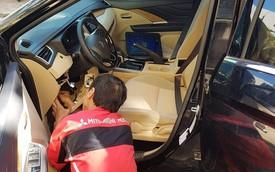 Chủ xe Xpander duy nhất tại Việt Nam tiết lộ nguyên nhân xe hỏng bơm xăng, Mitsubishi đưa ra giải pháp