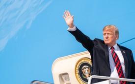"""Donald Trump công khai gây chiến với các hãng xe toàn cầu, gọi xe nhập khẩu là """"mối đe dọa an ninh quốc gia"""""""