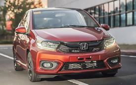 Honda VN tiết lộ thông tin đầu tiên và thời điểm ra mắt Brio, tung khuyến mại sớm phả hơi nóng vào VinFast Fadil