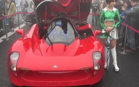 Siêu xe F1 Yamaha bất ngờ xuất hiện trên thị trường xe cũ