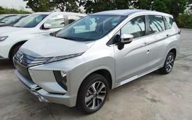 Mitsubishi Xpander bán 2.138 xe tháng 5: Cơ hội lật đổ nhiều 'ông vua' doanh số tại Việt Nam