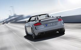 """Audi chắc chắn chia tay TT, thay bằng """"xe điện giàu cảm xúc hơn"""""""