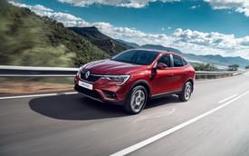 Xuất hiện SUV lai coupe đối đầu Mercedes-Benz GLC Coupe, BMW X4 ở mức giá phổ thông hơn rất nhiều
