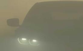 BMW tung thêm teaser 8-Series Gran Coupe, hẹn ngày ra mắt sớm nhất