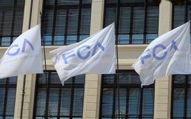 Tập đoàn ô tô khổng lồ sắp ra đời: Fiat Chrysler hợp nhất Renault-Nissan-Mitsubishi để bành trướng doanh số