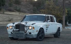 Chiếc Rolls-Royce chuyên off-road này đang được rao bán với giá rẻ 'như cho'