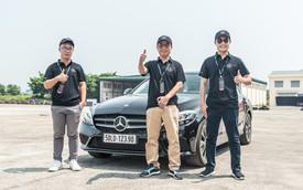 Chủ xe Ford Focus, Honda Civic và Mazda3 nói gì về Mercedes-Benz C-Class 2019 sau lần đầu cầm lái?