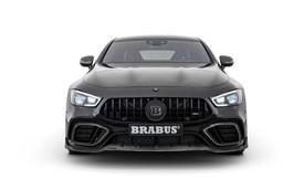 """Mercedes-AMG GT 63 S độ Brabus trình diện với 789 """"ngựa"""""""