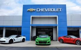 Đại lý Chevrolet phải đáp ứng những yêu cầu này mới được bán siêu xe C8 Corvette mới