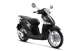 Ra mắt Piaggio Liberty phiên bản mới giá rẻ hơn 10 triệu đồng, người mua có thể trả góp không lãi suất