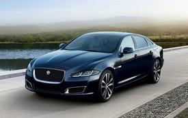Khai tử Jaguar XJ - 'Báo đầu đàn' chịu thua trước BMW 7-Series