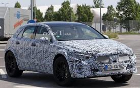Mercedes-Benz GLA thế hệ mới sắp xuất trận, cạnh tranh BMW X2