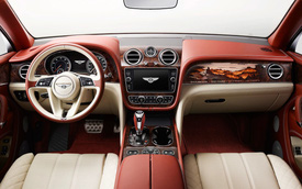 Bentley sẽ có siêu xe Mulliner siêu hiếm, giá không dưới 1,3 triệu USD vào cuối năm nay