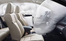 Hyundai, Kia bị tố che giấu túi khí lỗi với khách hàng