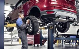 Ford Mỹ dùng 5 điểm này để cải thiện chăm sóc khách hàng, Ford Việt Nam có thể áp dụng?