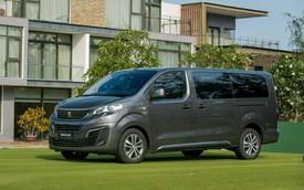 Khám phá chi tiết Peugeot Traveller Premium giá gần 2,25 tỷ đồng - MPV hạng sang cho thương gia