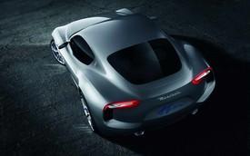 Maserati cam kết trọn đời với động cơ đốt trong vì lý do này