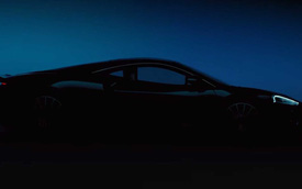 McLaren chốt ngày ra mắt siêu xe mới