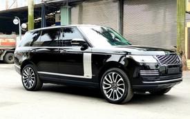 Bà chủ Tập đoàn Tân Châu Phát tặng chồng chiếc Range Rover LWB Autobiography giá 11,56 tỷ đồng nhân ngày sinh nhật