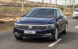Đánh giá Volkswagen Passat: Đây là cách xe Đức muốn hút nhóm không mua Toyota Camry