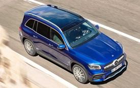 Mercedes-Benz thừa nhận bị sa đà vào việc liên tục ra mắt xe cỡ nhỏ, GLB không được ưu tiên nâng cấp