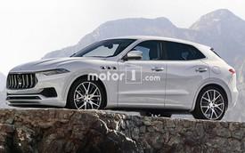 """Xe nhỏ bán chạy tới đâu thì Maserati vẫn quyết tâm không """"hạ mình"""""""