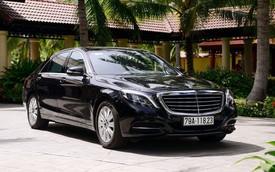 Nguồn cơn Mercedes-Benz Việt Nam không công bố số liệu bán hàng
