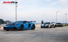 Điểm mặt 3 mẫu xe được đại gia Việt tin dùng nhất Car Passion 2019