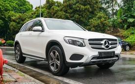Mua Mercedes-Benz GLC hiện tại hay đợi phiên bản nâng cấp: Bài toán dễ giải của nhà giàu Việt