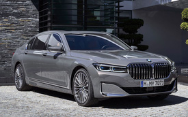 BMW 7-Series đứng trước việc mất đi động cơ V12 đỉnh cao