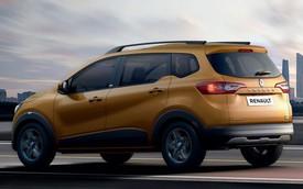 Renault Triber - SUV 7 chỗ ngắn hơn 4 mét, tuỳ biến ghế ngồi theo 100 cách khác nhau