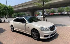 Độ body S63 AMG, Mercedes-Benz S550 vẫn rẻ như Toyota Vios vì lý do này