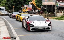 Rong ruổi cùng Car Passion 2019 - 7 ngày chạy theo đam mê